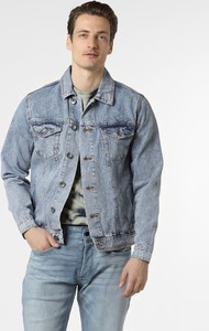 Kurtka Redefined Rebel z jeansu