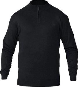 Czarny sweter Duke