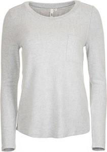 T-shirt Q/s Designed By - S.oliver z długim rękawem w stylu casual