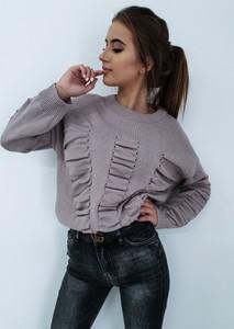 Sweter butiklatika.pl w stylu casual