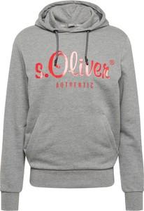 Bluza S.Oliver Red Label w młodzieżowym stylu z dresówki