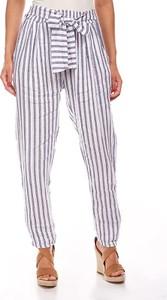 Spodnie Manoukian