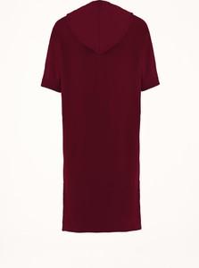 Sukienka Byinsomnia w stylu casual mini