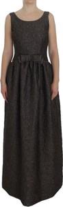 Sukienka Dolce & Gabbana maxi