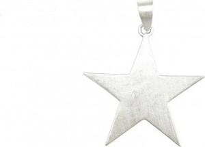 Venus Galeria Wisiorek srebrny - gwiazdka