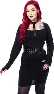 Sukienka Chemical Black