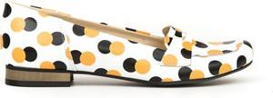 Baleriny Zapato w stylu klasycznym z nubuku