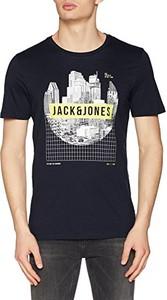 Czarny t-shirt amazon.de