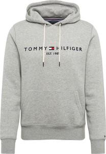 16d310f5e7298f Bluzy męskie z tkaniny Tommy Hilfiger, kolekcja lato 2019
