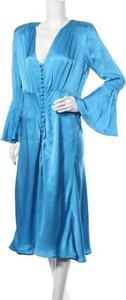 Sukienka Ghost London w stylu casual midi