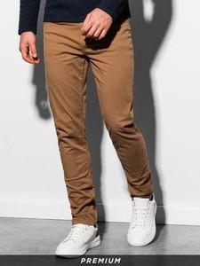 Spodnie Ombre w sportowym stylu