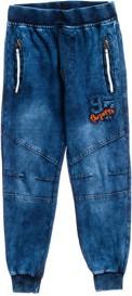 Jeansy dziecięce denley z jeansu