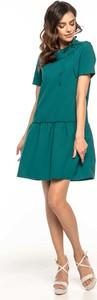 Zielona sukienka Tessita midi