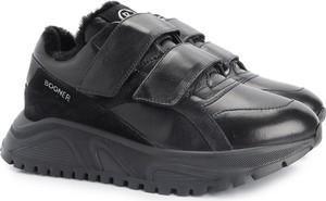 "Sneakersy Bogner Sneakersy "" New Malaga 1a"" na rzepy"