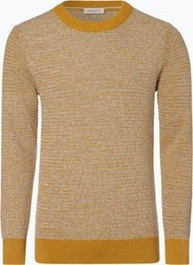 Żółty sweter Selected