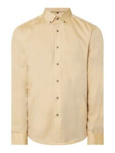 Koszula Eterna z klasycznym kołnierzykiem