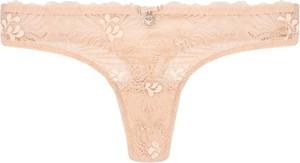 Różowe majtki Emporio Armani