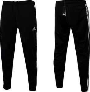 8f1f1a2d989fdd spodnie dresowe adidas climacool - stylowo i modnie z Allani