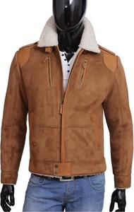58a12f422332f kurtki z eko skóry męskie. - stylowo i modnie z Allani