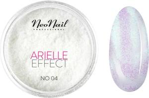 NeoNail Pyłek Arielle Effect - Green