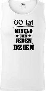 T-shirt TopKoszulki.pl z bawełny w młodzieżowym stylu