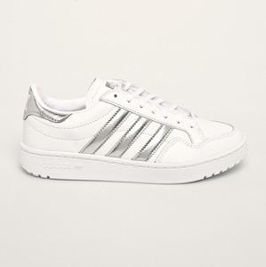 Buty sportowe Adidas Originals z płaską podeszwą