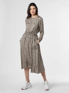 Sukienka Drykorn z długim rękawem w stylu casual