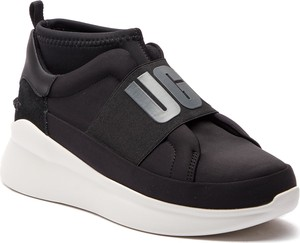 Sneakersy UGG Australia na koturnie