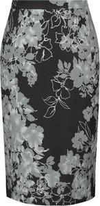 Spódnica Fokus z szyfonu midi w stylu boho