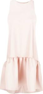 Sukienka N21 bez rękawów