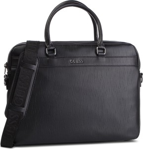 Czarna torba Guess