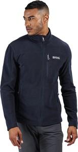 Bluza Regatta w sportowym stylu z polaru