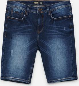 Spodenki dziecięce Cropp z jeansu