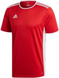 Koszulka dziecięca Adidas z dżerseju