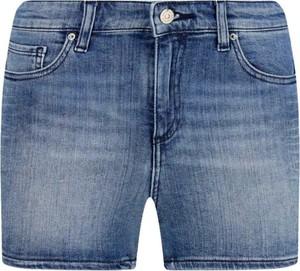 Szorty Armani Jeans w stylu casual