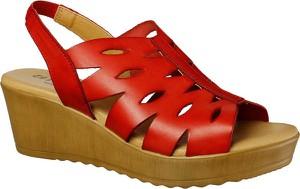 Sandały El Pimpi w stylu casual