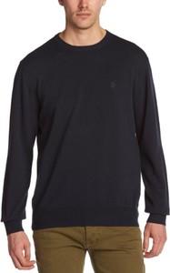 Granatowy sweter amazon.de