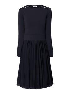 35a3e9d8fd sukienka w stylu rockowym. - stylowo i modnie z Allani