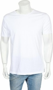 T-shirt Knowledge Cotton Apparel z krótkim rękawem