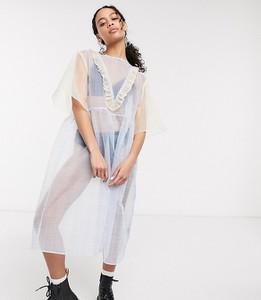 Sukienka One Above Another oversize