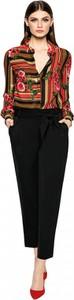 Czarne spodnie L'AF