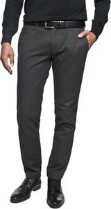 Szare spodnie recman