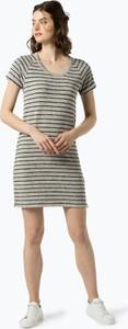 Sukienka Opus mini w stylu casual z krótkim rękawem