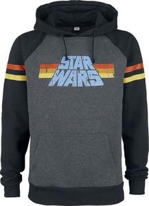Bluza STAR WARS w młodzieżowym stylu z bawełny