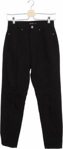 Czarne jeansy Misspap