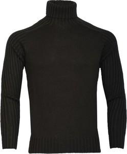 Sweter Gran Sasso z tkaniny w stylu casual