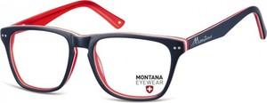 Stylion Okulary oprawki optyczne, korekcyjne Montana MA68C