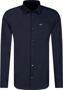 Koszula Armani Jeans w stylu casual