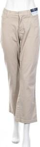 Spodnie Lee w stylu retro