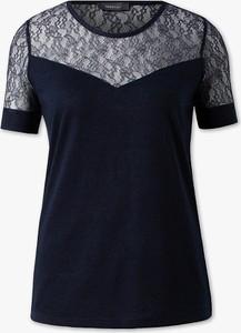 T-shirt YESSICA z krótkim rękawem